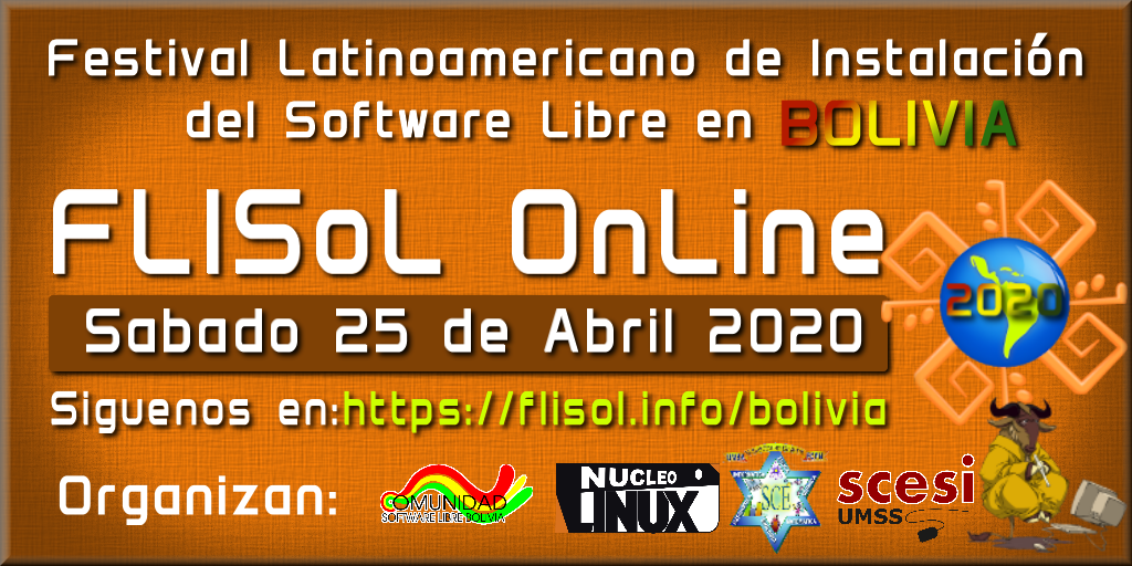 https://www.scecyt-bolivia.org/share/FlisolOnLine2020.png